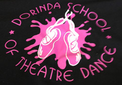 Dorinda School of Dance
